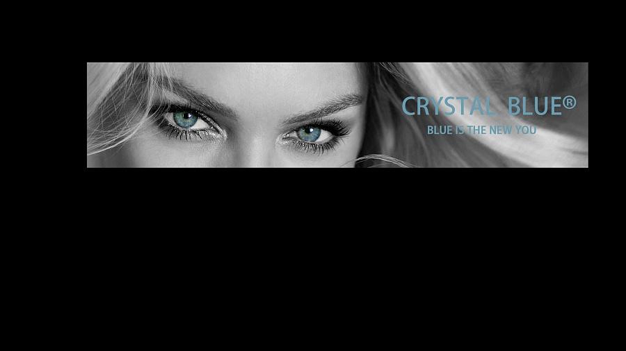 原创作品:美丽的眼睛