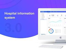 医院信息系统后台设计