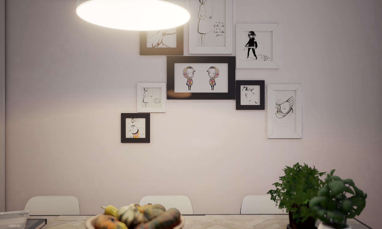 ue4室内漫游图片