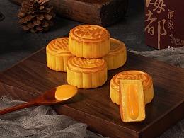 2018东海海都月饼拍摄&宣传设计