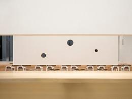 喜茶合辑:餐饮空间与装置设计