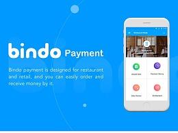 Bindo Payment APP (手机支付)