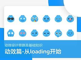 动效篇-从loading开始