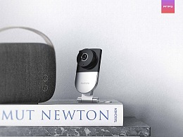 "Meshare Smart Cam / ""盾牌""智能摄像机 /2014"