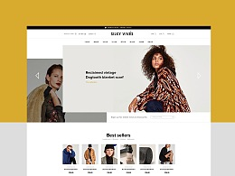 silky vives website