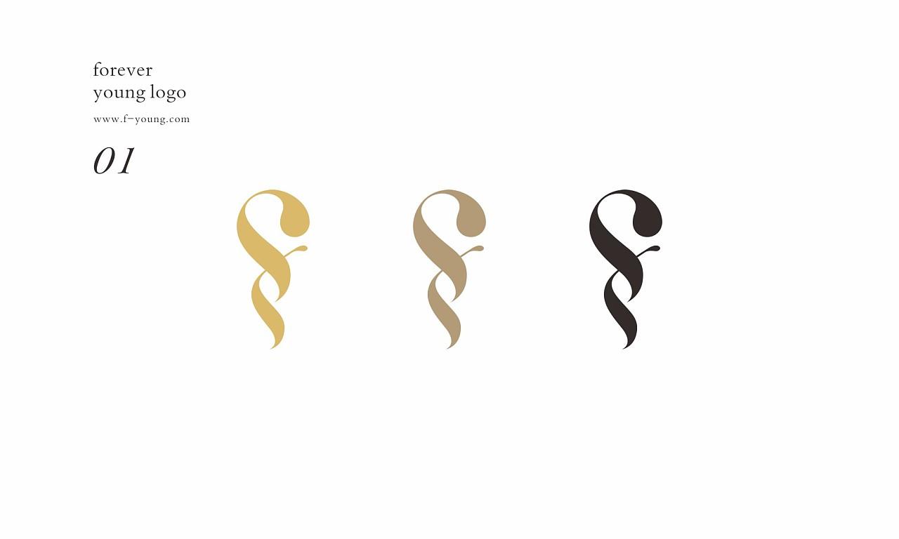 f-young 匠·沙龙 美发品牌logo图片