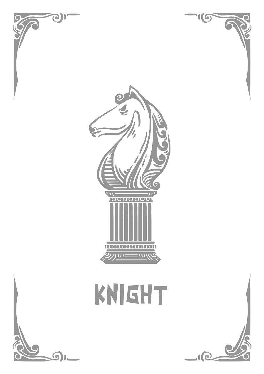 摸鱼-国际象棋