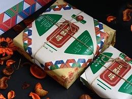 包装设计《食光》
