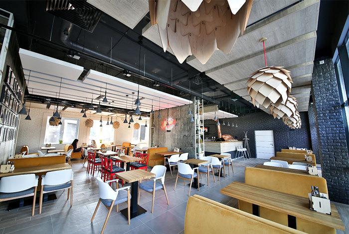 贵阳专业工资v专业餐厅设计公司园林图片
