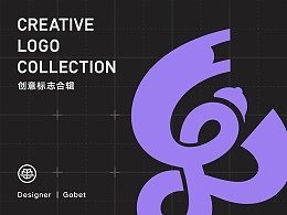 LOGO·图形与汉字的创意结合
