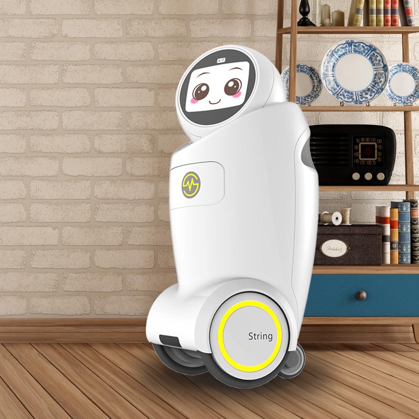 交互机器人
