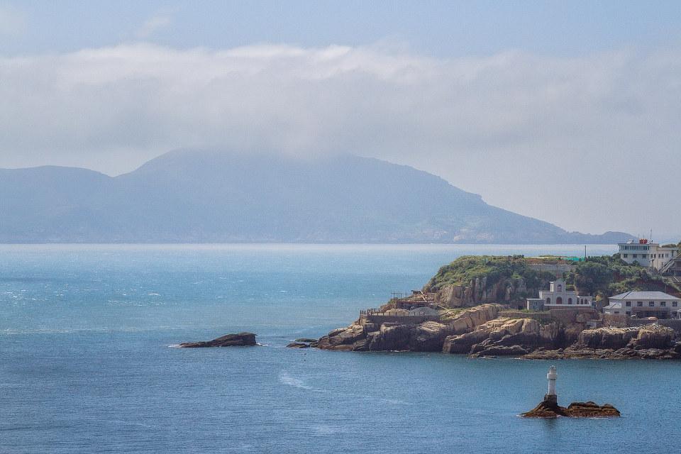 舟山群岛东极岛 图片合集