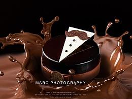 黑池绅士cake
