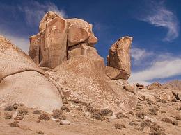 无人区之新疆阿尔金山1