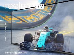 realme×moge.tv   Smart TV FHD