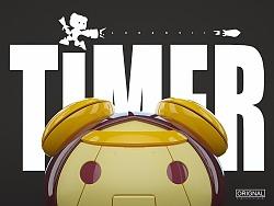 TIMER!!鲁班七号