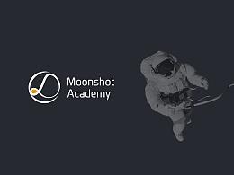 Moonshot 探月学院 Web设计方案