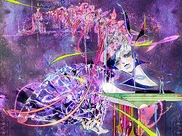 七宗罪 04 「懒惰 - 镜厅轮伴舞」