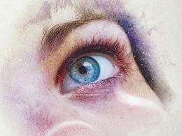 Eye,玩一下