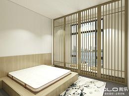 日式三层小别墅