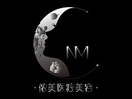 医疗美容logo