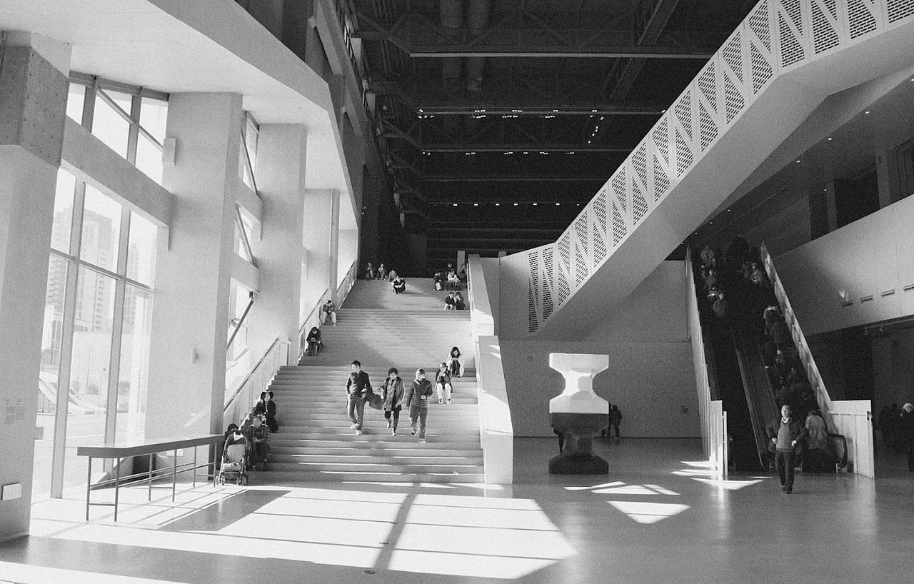 上海当代艺术博物馆