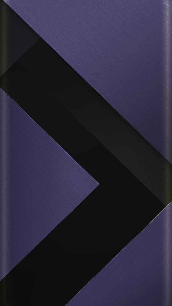 曲面屏手机壁纸