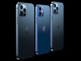 苹果iPhone12全系列超精准1:1手机模型出售(100RMB)