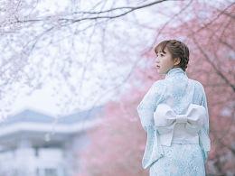 樱-纯净水女孩