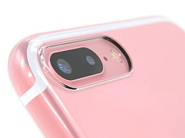 iPhone7 plus高透硬壳产品视频