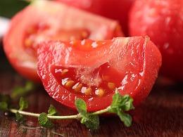春暖花开,毛粉柿子成熟的季节了