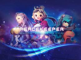 《Peacekeeper》