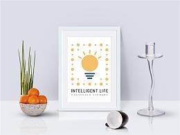 智能家居品牌设计