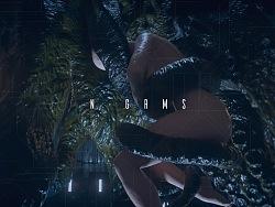 「N - GRMS」VR全景创意视频
