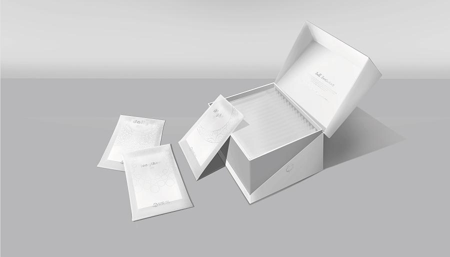 妃悦卫生巾包装设计|v网络|网络|唐大大丶-绘制平面原创煤矿图通风图片