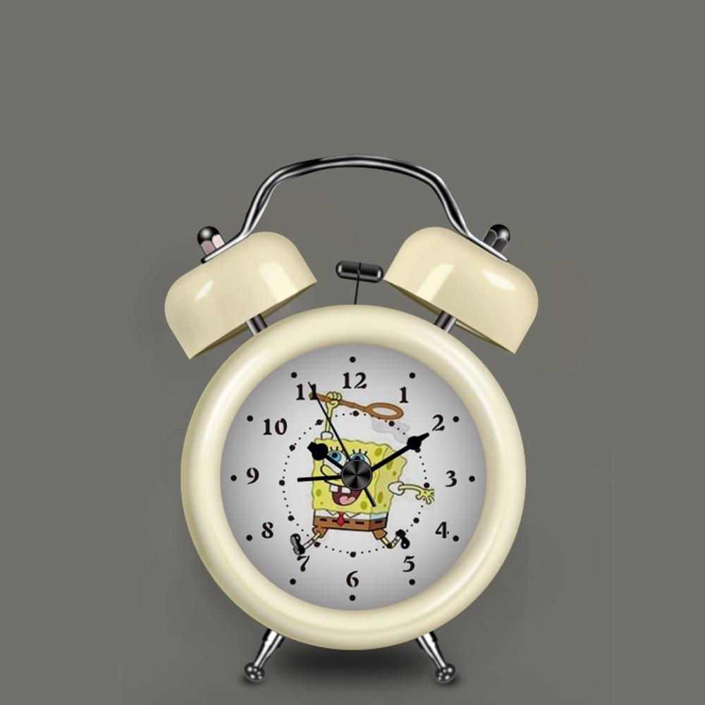橡皮泥闹钟手工制作表
