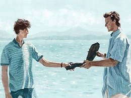 Call me by your name(2)