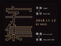 2018年狮子字体设计(11月到12月)
