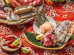 热烈而温柔的夏日风物诗 日本料理拍摄 | Mansion View