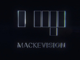 Mackevision Showreel 2016
