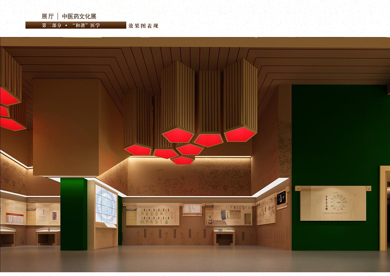 中医药文化博物馆