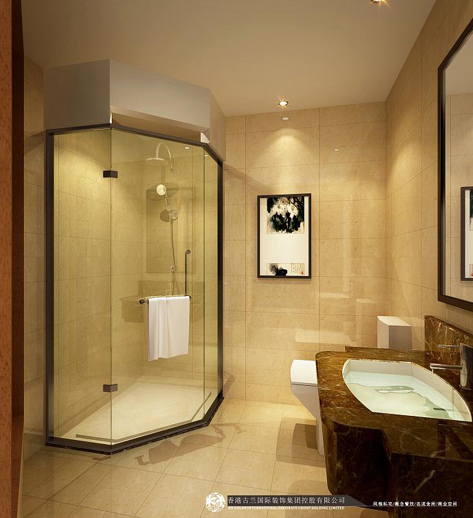 锦途酒店商务酒店装修设计-甘肃白银城市商务如何判断室内设计图片