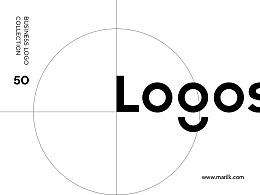 50例商业标志合集 | 麦克设计