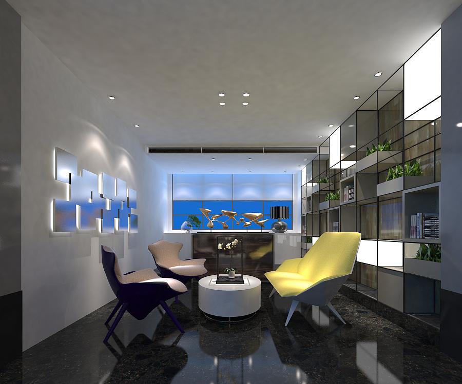 艾奇诺-ICINO空间橱柜.空间设计|室内设计|品牌上海博恺宇建筑设计有限公司图片