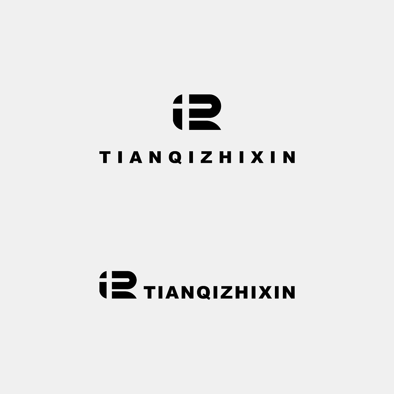 天奇智新知识产权logo图片