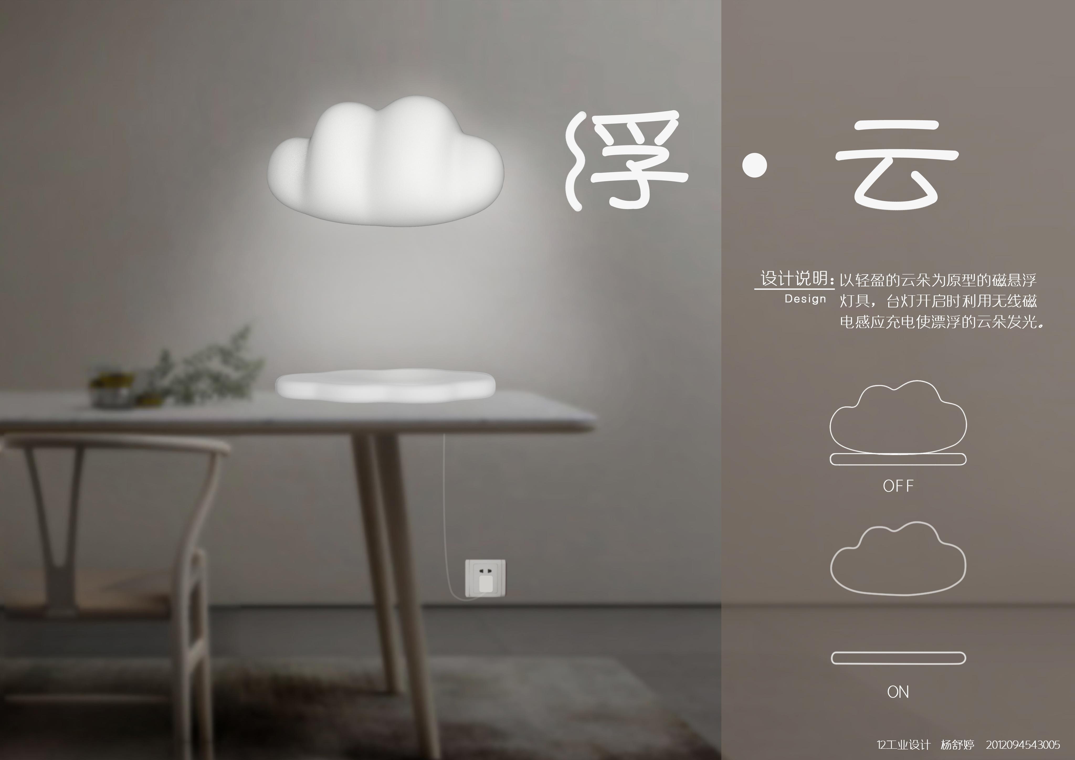 工业设计产品排版图片
