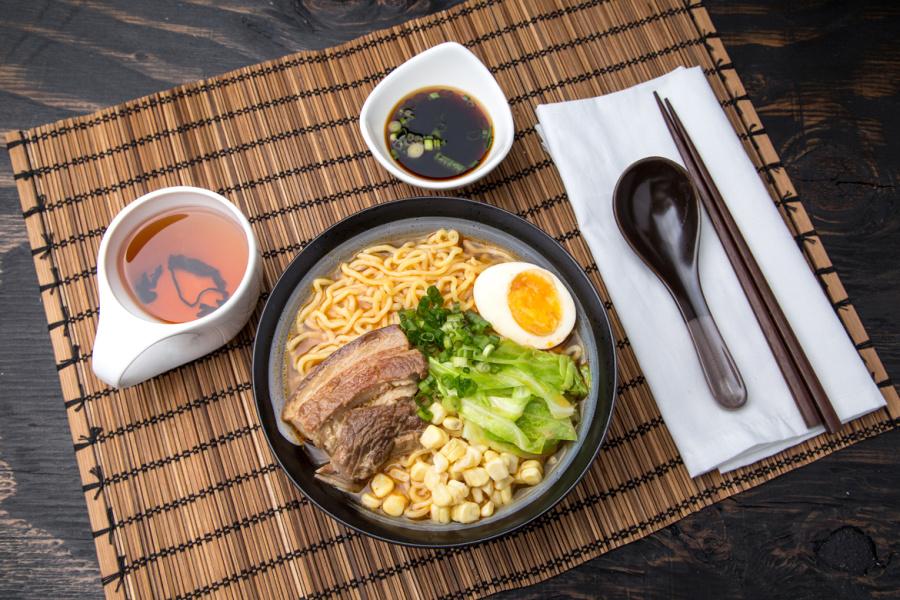日式豚肉系统技术 拉面 设计 LetterQ-原创摄影要求静物特写视频会议图片