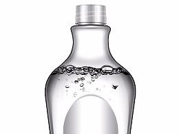 瓶子精修(有附件供参考)
