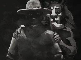 猎灵师 The Soul Hunter 动画片段