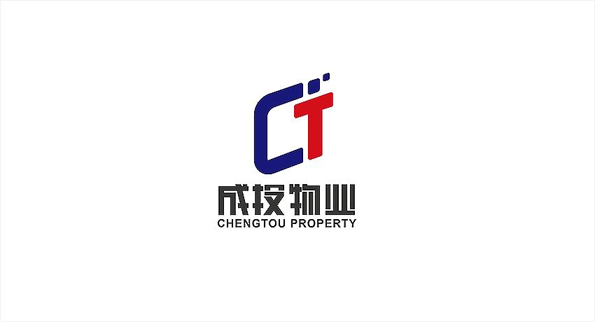 服务业品牌形象设计 物业公司logo设计 售后公司vi设计图片